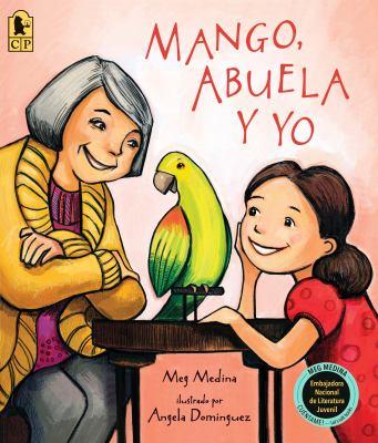 Mango, Abuela y yo  image cover