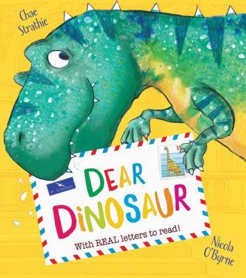 Dear Dinosaur image cover