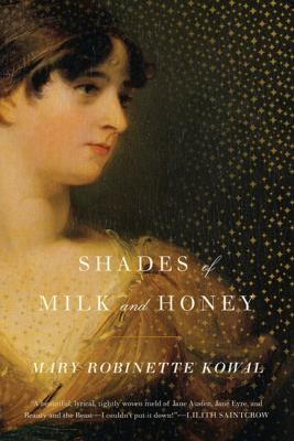 Shades of Milk and Honey  image cover