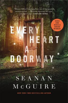 Every Heart a Doorway  image cover