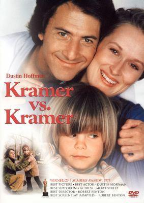Kramer vs. Kramer (1979) image cover