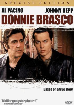 Donnie Brasco  image cover