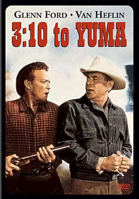 3:10 to Yuma (1985) image cover