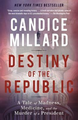 Destiny of the Republic image cover