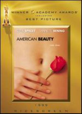 American Beauty (1999) image cover