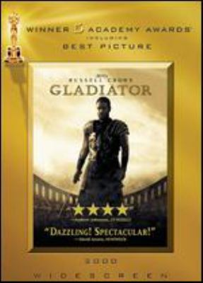 Gladiator (2000) image cover