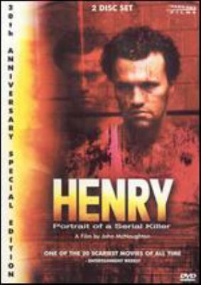 Henry: Portrait of a Serial Killer image cover