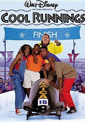 Cool Runnings  image cover