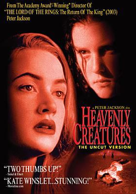 Heavenly Creatures image cover