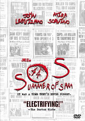 Summer of Sam  image cover