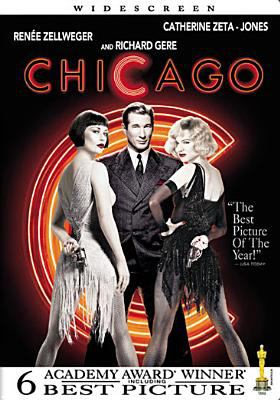 Chicago (2002) image cover
