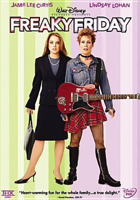 Freaky Friday image cover