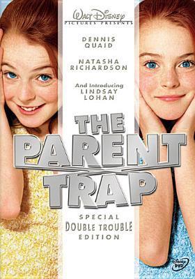 The Parent Trap  image cover