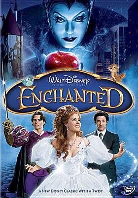 Enchanted  image cover