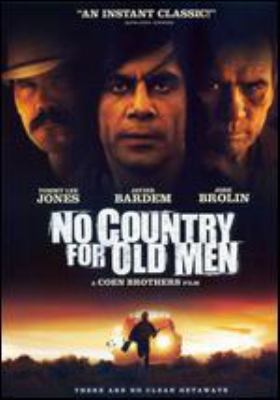 No Country For Old Men (2007) image cover