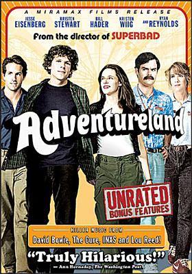 Adventureland image cover