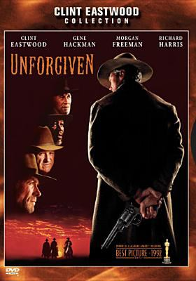 Unforgiven image cover