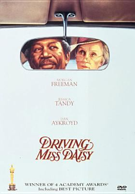 Driving Miss Daisy (1989) image cover