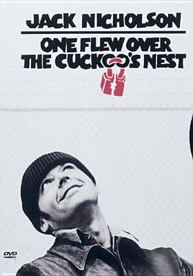 One Flew Over The Cuckoo image cover