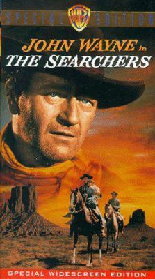 The Searchers image cover