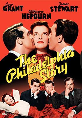 The Philadelphia Story image cover