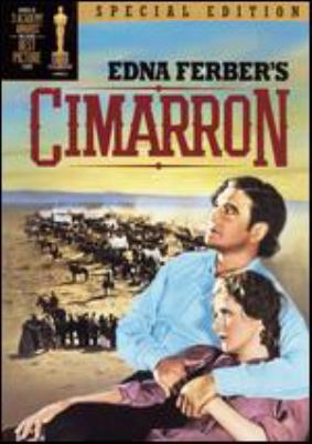 Cimarron image cover