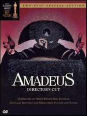 Amadeus (1984) image cover