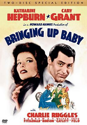 Bringing Up Baby  image cover