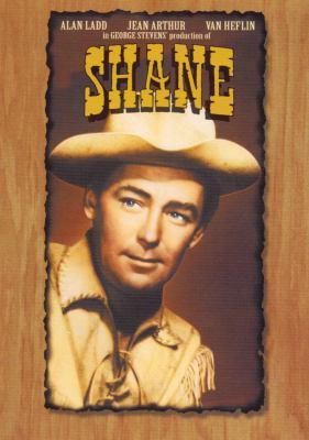 Shane image cover