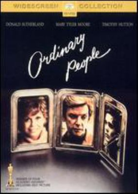 Ordinary People (1980) image cover