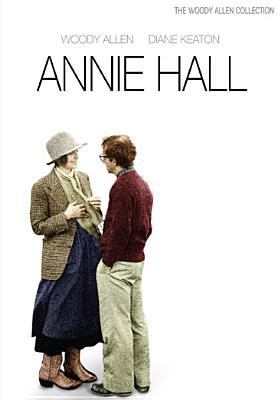 Annie Hall (1977) image cover