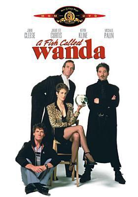 A Fish Called Wanda image cover