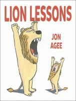 Lion Lessons cover