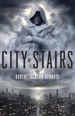 City of Stairs image cover