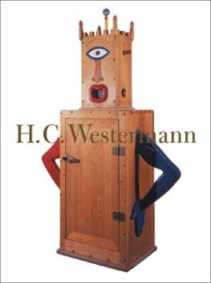 book cover for H.C. Westermann