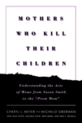 book cover for Maothers Who Kill Their Children