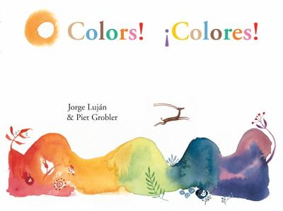 Colors! Colores! image cover