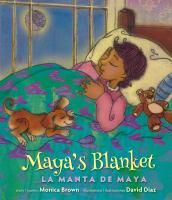 Maya's Blanket  cover