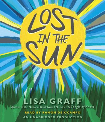 Lost in the Sun image cover