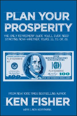 Book: Plan Your Prosperity