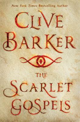 The Scarlet Gospels  image cover