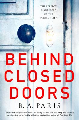 Behind Closed Doors image cover