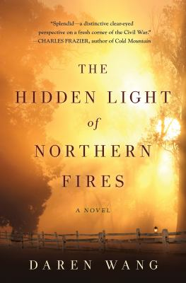 The Hidden Light of Northern Fires  image cover