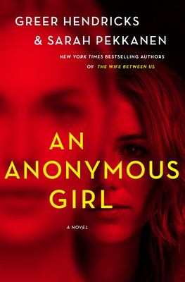An Anonymous Girl image cover