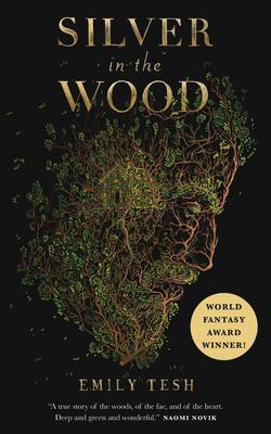 Silver In the Wood  image cover