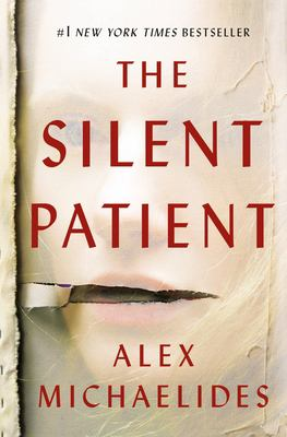 The Silent Patient  image cover