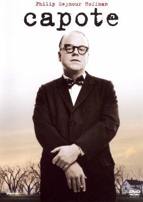 Capote  image cover