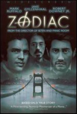 Zodiac  image cover