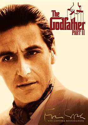 The Godfather. Part II (1974) image cover