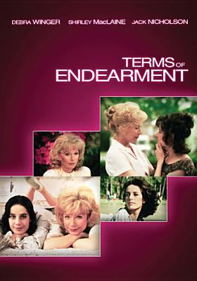Terms of Endearment (1983) image cover